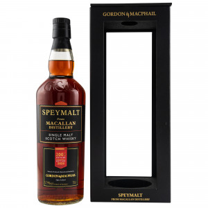 Macallan Speymalt 2003/2020 Single Cask No. 6705 (G&M)