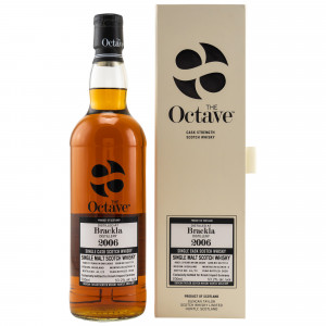 Brackla 2006/2020 - 13 Jahre The Octave Cask No. 9327713 (Duncan Taylor) (bottled for Kirsch Import)