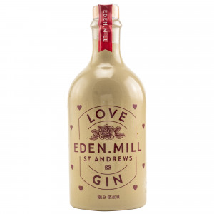 Eden Mill St. Andrews Love Gin Herzedition