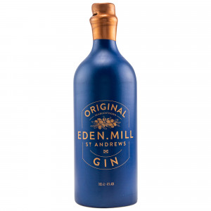 Eden Mill St. Andrews Original Gin Blue Ceramic