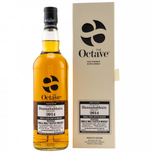 Bunnahabhain 2014/2020 - 6 Jahre The Octave Single Cask No. 3828173 bottled for whic (Duncan Taylor)
