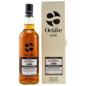 Glen Moray 2009/2020 11 Jahre The Octave Single Cask No. 7028829 (Duncan Taylor)