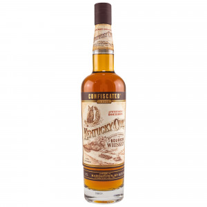 Kentucky Owl Confiscated Straight Bourbon Whiskey