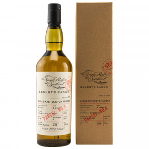 Aultmore 2011/2020 - 9 Jahre Reserve Casks (Single Malts of Scotland)