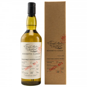 Linkwood 2009/2020 - 10 Jahre Reserve Casks (Single Malts of Scotland)