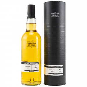 Octomore 2011/2020 - 9 Jahre (The Character of Islay Whisky Company)