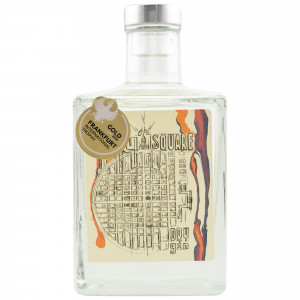 144 Square Gin Mannheim Dry Gin