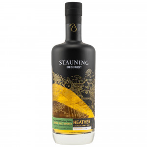 Stauning 2015/2020 Heather Calvados Single Cask
