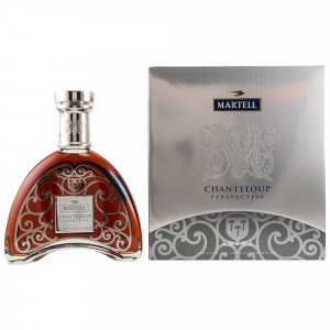 Martell Chanteloup Perspective