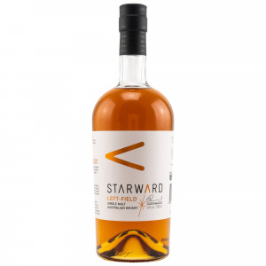 Starward Left-Field - Australian Single Malt Whisky