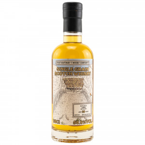 Cambus 28 Jahre - Batch 9 (That Boutique-Y Whisky Company)