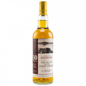 Loch Lomond Old Rhosdhu 1990/2020 - 30 Jahre (The Nectar of the Daily Drams)