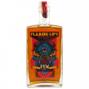 Few Flaming Lips Rye