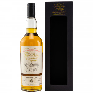 Linkwood 2011/2020 - 8 Jahre Cask No. 306020 (Single Malts of Scotland)