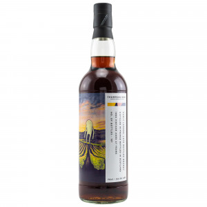Late Bottled Brandy Vintage 1993 - 27 Jahre (bottled by Thompson Bros. for whic.de)