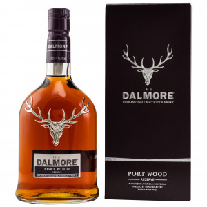 Dalmore Port Wood Reserve 2020