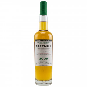Daftmill 2009 Summer Batch Release