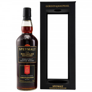 Macallan Speymalt 1999/2020 Single Cask No. 12389 (G&M)