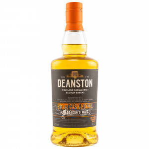 Deanston Dragon´s Milk Stout Cask Finish