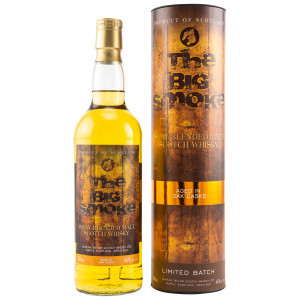 The Big Smoke Islay Blended Malt