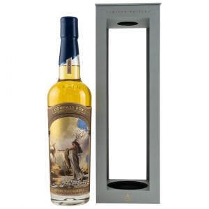 Compass Box Myths & Legends I