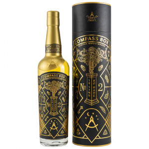 Compass Box No Name No. 2 Blended Malt Scotch Whisky