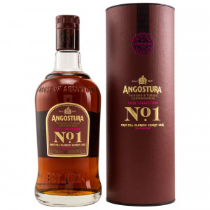 Angostura Cask Collection Limited Edition 2015