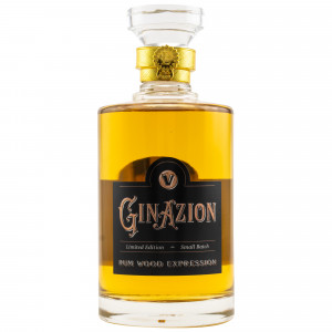 Gin Azion Rum Wood (Langatun)