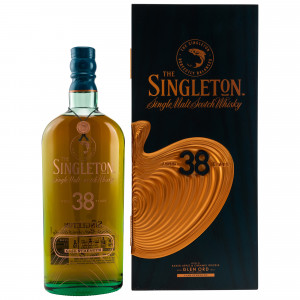 The Singleton of Glen Ord 38 Jahre