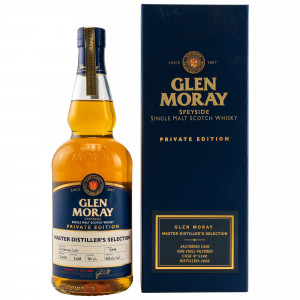 Glen Moray 2006/2018 Sauternes Cask No. 5348 Private Edition