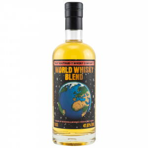 World Whisky Blend (That Boutique-Y Whisky Company)