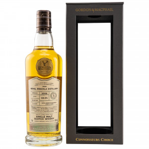 Royal Brackla 2006/2020 (G&M Connoisseurs Choice)