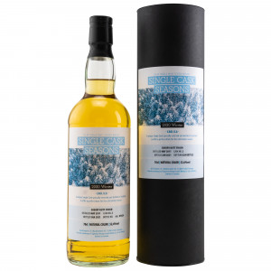 Caol Ila 2011/2021 Single Cask Seasons Winter 2020