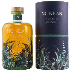 Nc'nean Organic Single Malt Whisky Batch 5 (Bio)