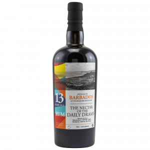 Foursquare Barbados Rum 2007/2021 - 13 Jahre (The Nectar of the Daily Drams)