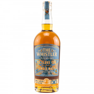 The Whistler P.X. I love you PX Sherry Finish