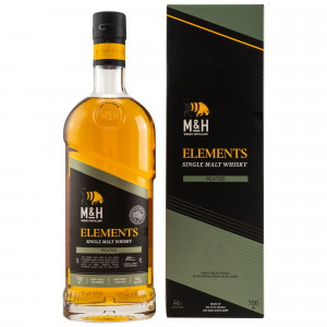 Milk & Honey Elements Peated Cask