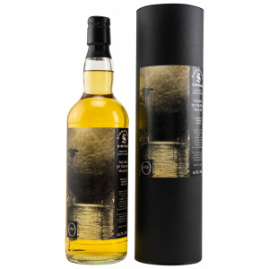 Ardmore 2010/2020 - 10 Jahre Sherry Butt Finish Cask 1 The War of the Peat VIII of XIII (whic)