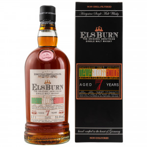Elsburn 2013/2021 - 7 Jahre Italian Connection Kirsch Import Exclusive Edition