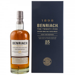 Benriach 25 Jahre The Twenty Five