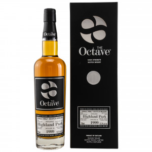 Highland Park 1999/2021 - 21 Jahre Single Cask No. 5029274 The Octave (Duncan Taylor)