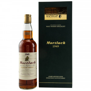 Mortlach 1949/2001 (G&M Rare Old)