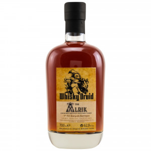 Hercinian The Alrik 1st Fill Banyuls Barrique No. 615 (Whisky Druid)