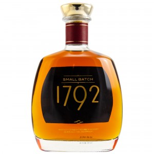 1792 Small Batch (Bourbon)