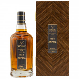 Tormore 1980/2020 Private Collection (Gordon & MacPhail)