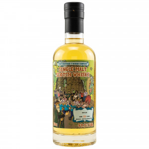 Whitlaw 15 Jahre Batch 1 (That Boutique-Y Whisky Company)