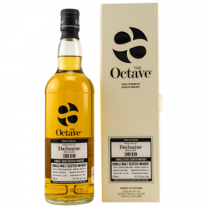 Dailuaine 2010/2021 - 11 Jahre Single Cask No. 10930114 The Octave (Duncan Taylor)