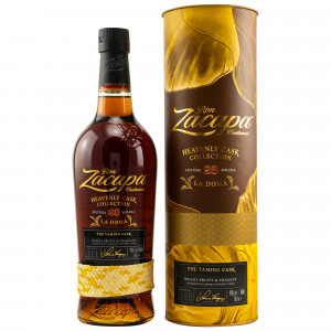 Zacapa 23 La Doma The Taming Cask (Heavenly Cask Collection)