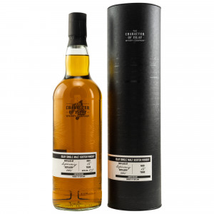 Laphroaig 2005 - 15 Jahre Cask No. 11680 (The Character of Islay Whisky Company)
