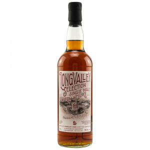Dailuaine 2008/2019 - 11 Jahre 1st Fill Sherry Butt No. 08/1062/4 LongValley Selection